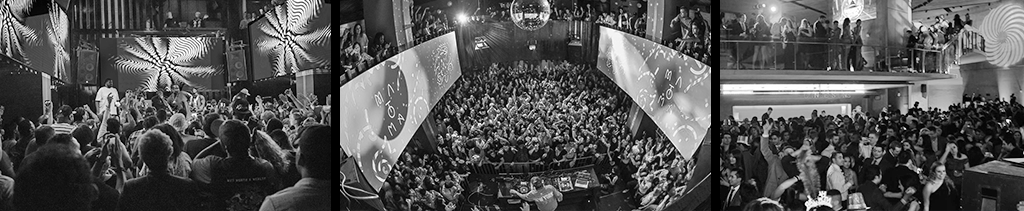 Prohibition NYE DC